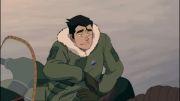 انیمیشن Avatar: Legend of Korra | فصل دو قسمت دو