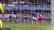 اورتون ۲ - ۰ منچستر یونایتد / هفته 35 لیگ برتر