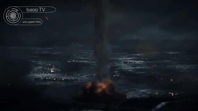 تریلر بازی ندای وظیفه: ارواح | Call of Duty Ghosts