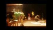 پشت صحنه تولید نمایش عروسکی-ویدیویی رمپل