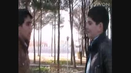 ویدئو آموزشی دانش آموزان: محمد سلیمانی، حمید موسوی