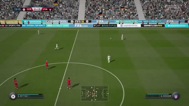 ps4 بازی فوتبال