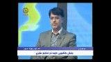 شبکه اشراق -  روز دانشجو - گفتگوی ویژه خبری  دکتر موسوی ریاست دانشگاه پیام نور استان زنجان