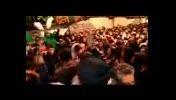 شب عاشورا ،جوی آباد محله بختیاری ها غیور مردان بختیاری