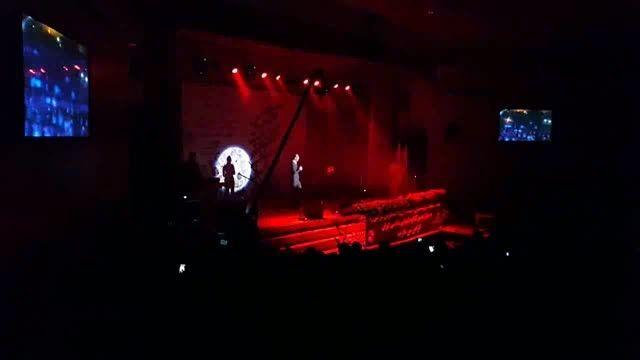 خنده دار ترین و باحال ترین کنسرت و طنز حسن ریوندی تهران