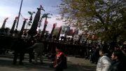 علامت مسجدسادات ابهر سنگینترین علامت ایران