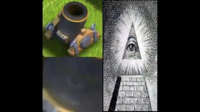 نقد بازی شیطانی کلش آف کلنز: قسمت دوم-نماد گرایی