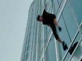 قسمتی از فیلم Mission Impossible 4