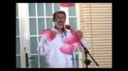 شیخ محمد صالح پردل(دعا سعادت)