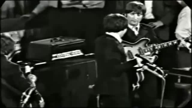 The Beatles - Yesterday --1965