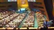 جلوگیری از ورود اردوغان به سالن سازمان ملل!!!!
