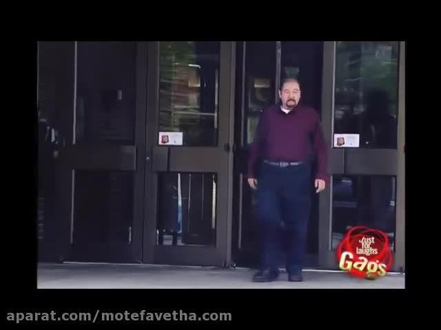 دوربین مخفی بچه جدید - Motefavetha.com