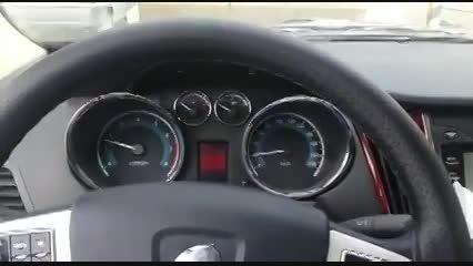 آپشن جدید ایران خودرو برای دنا