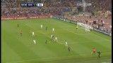 (گل مسی)گلهای بازی بارسلونا و منچستر بونایتد فینال لیگ قهرمانان اروپا 2009-2008