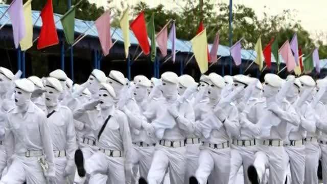 نظامی.نت : مقایسه قدرت نظامی ایران و امریکا