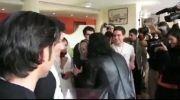 ملاقات یانی با ایرانی ها 2013
