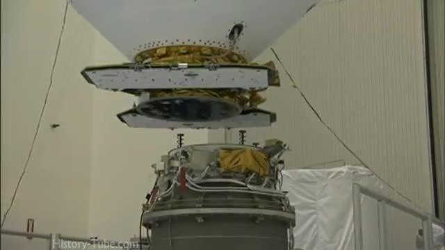 ... MISSION to MARS: NASA's Phoenix Probe to the