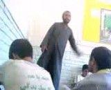 اردوی جهادی دانش آموزان دبیرستان پسرانه امام حسین(ع)مشهد