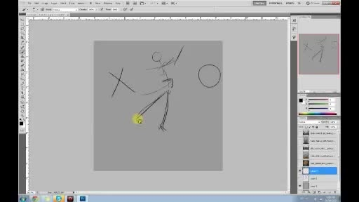 figure lesson 2
