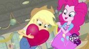 اپل جک پونی کوچولو  (Equestria Girls)