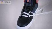 سه روش زیبا برای بستن بند کفش