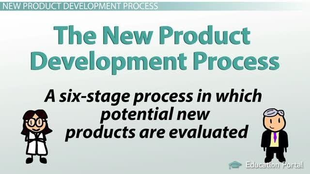 طراحی و توسعه محصول جدید