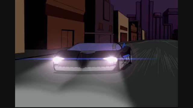 انیمیشن the batman-فصل 1-قسمت 9