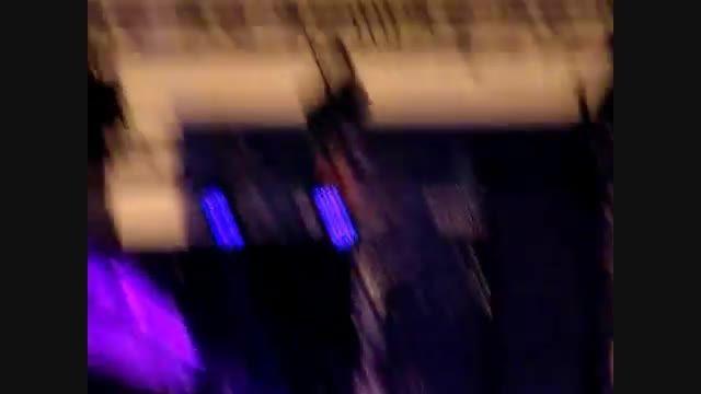 سامی یوسف - اجرای ترانه خراسان در کنسرت تطوان 2015