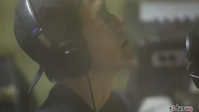 BTS Making 【STARCAST】 The Moment of Kim WooBin in Seoul