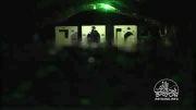 کربلایی پویانفر/۲۱ رمضان/ زمینه/ کهف الشهدا