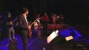 کنسرت احسان خواجه امیری در تورنتو - دریا