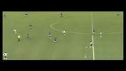 هایلایت بازیهای ماتیاس آبه لا ایراس هافبک آرژانتینی