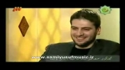 مصاحبه سامی یوسف با شبکه 3-بخش دوم
