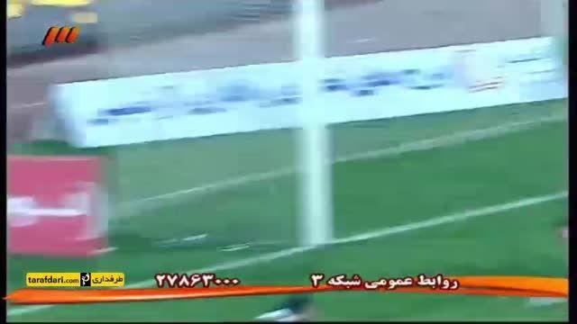 برنامه 90- آنالیز هفته 23 لیگ برتر ایران (1393/12/11)