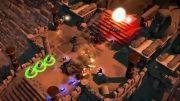 تریلر بازیCroft and the Temple of Osiris از Bratz Games