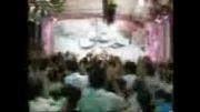 کریمی:فاتح خیبر علی علی / ساقی کوثر علی علی