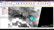 آموزش فیوژن در نرم افزار Erdas imagine - قسمت دوم