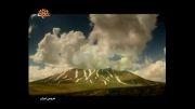 مستند عروس ایران کوه سهند آذربایجان بخش 1 دره ها