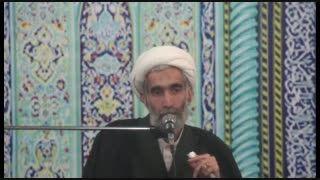 استاد آیت الله وفسی(سلسله دروس حکمت عملی )جلسه10