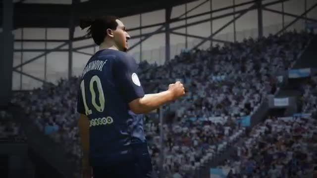 انتشار بازی Fifa 16 از دیروز + دانلود بازی