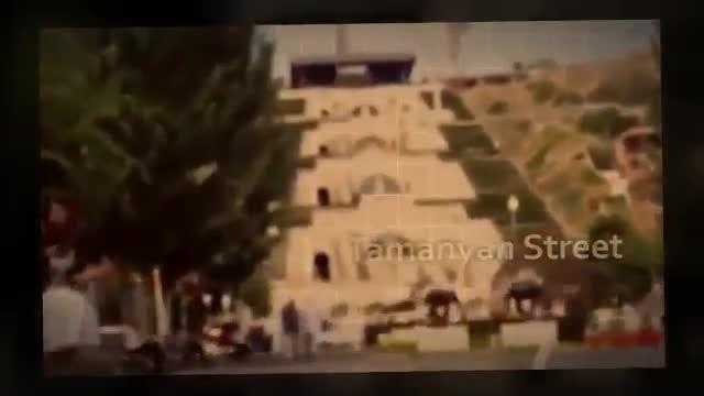 ارمنستان تور - ایروان