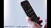 نقد و بررسی ویدیویی HTC One new