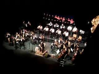 فانتزی ایرانی - ارکستر بزرگ کیوان ساکت
