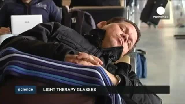درمان کم خوابی با استفاده از نور در زمان بیداری