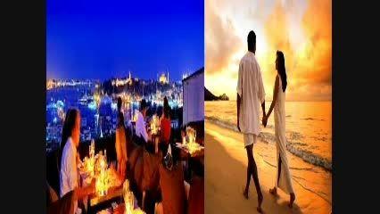 ترکی:موزیک رقص استانبولی