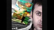 آهنگ جدید محسن فرهمندی با نام Bright World