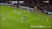 منچستر سیتی 0 - 1 چلسی / هفته 24 لیگ برتر/خلاصه بازی