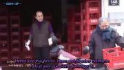 پشت صحنه میکس شده از سریال I Love you کیم هیونگ  جون