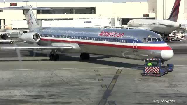 بلیت چارتر - فرودگاه های آمریکا