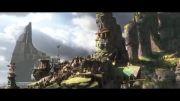 انیمیشن مربی اژدها 2 -HD-دوبله ی گلوری-پارت اول